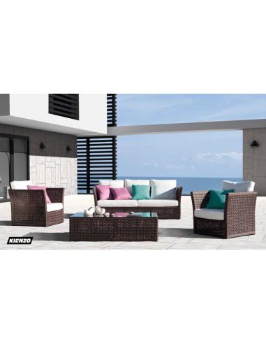 Composición Dormitorio Mónaco 33