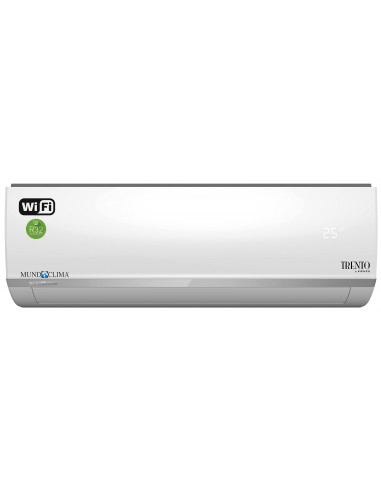 TERMOVENTILADOR Horizontal c/termostato TENERIFE