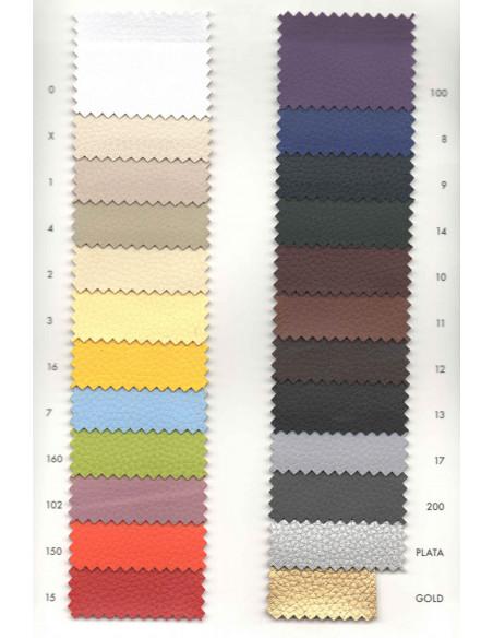 Cabecero Multicolor