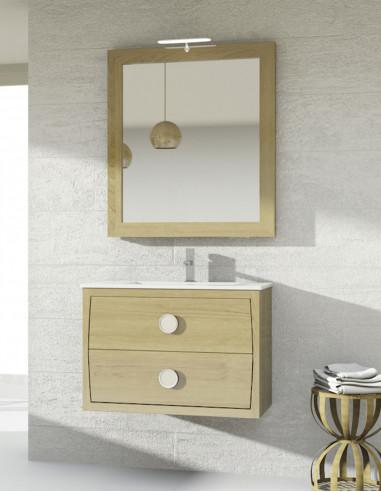 Mueble de baño Kur 54