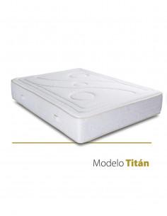 Colchon Titán
