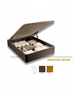 Canape Madera 3D