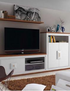 Ambiente Salón L-Gant 16