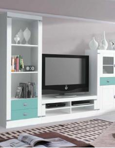 Ambiente Salón L-Gant 21