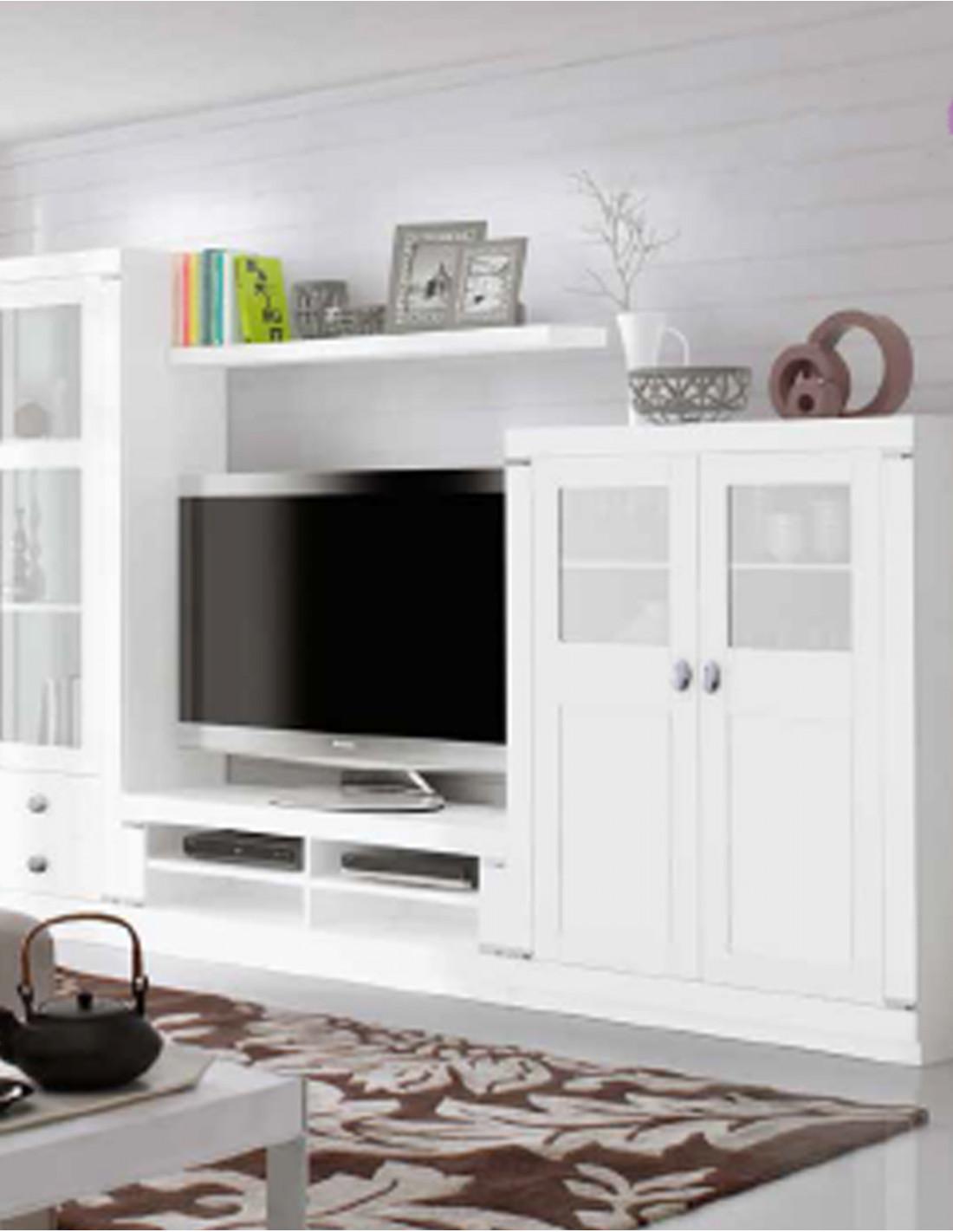 Ambiente Salón L-Gant 23