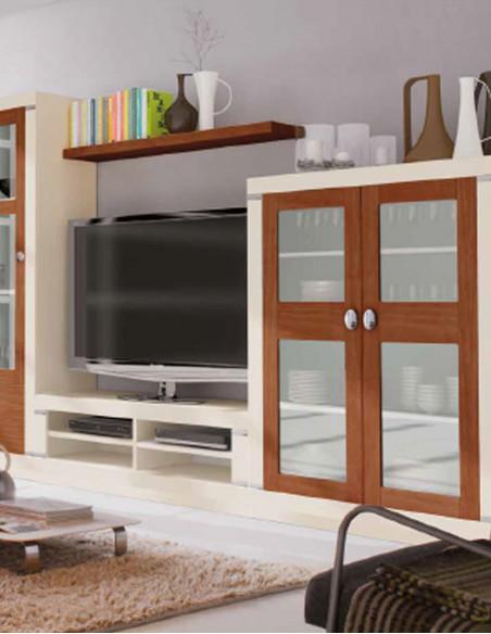 Ambiente Salón L-Gant 24