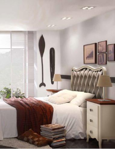 Composición Dormitorio Praga 39
