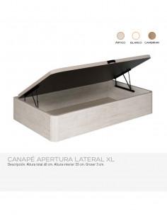 Canape Apertura Lateral XL
