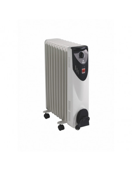 Calefacción Electrica