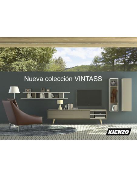 Colección VINTASS