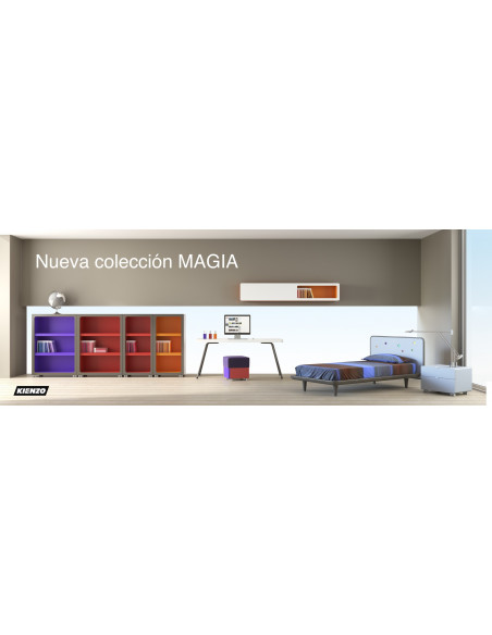 Colección MAGIA